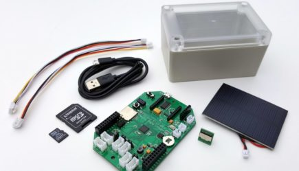 Low-Cost DIY Datalogger Board Now Available